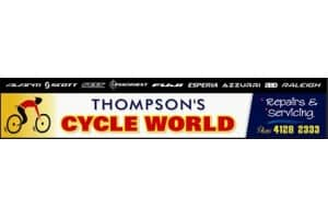 Thompson's Cycleworld